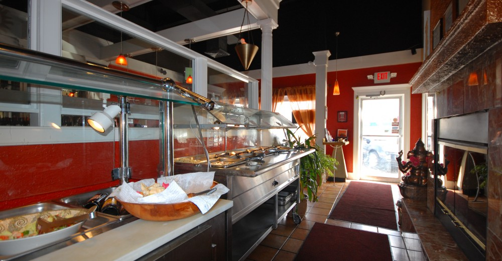 Bangalore Restaurant Bar